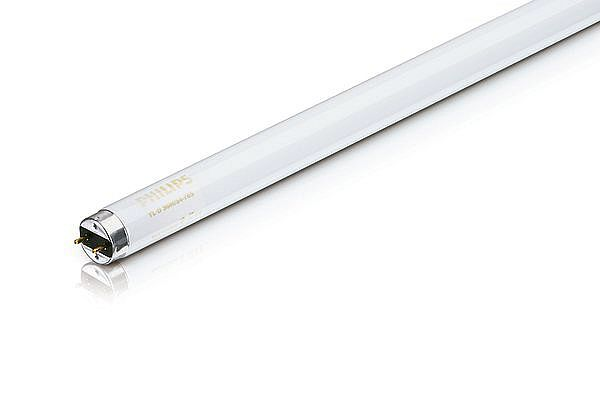 PHILIPS TL-D 36W/33-640 - Lampu Neon 1200mm 4000K